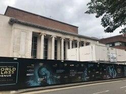 Pandemic blamed as cost of Wolverhampton Civic Halls revamp to rise again