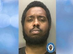 Police appeal to find wanted Walsall man