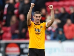 New contract will not make Wolves skipper Conor Coady comfy