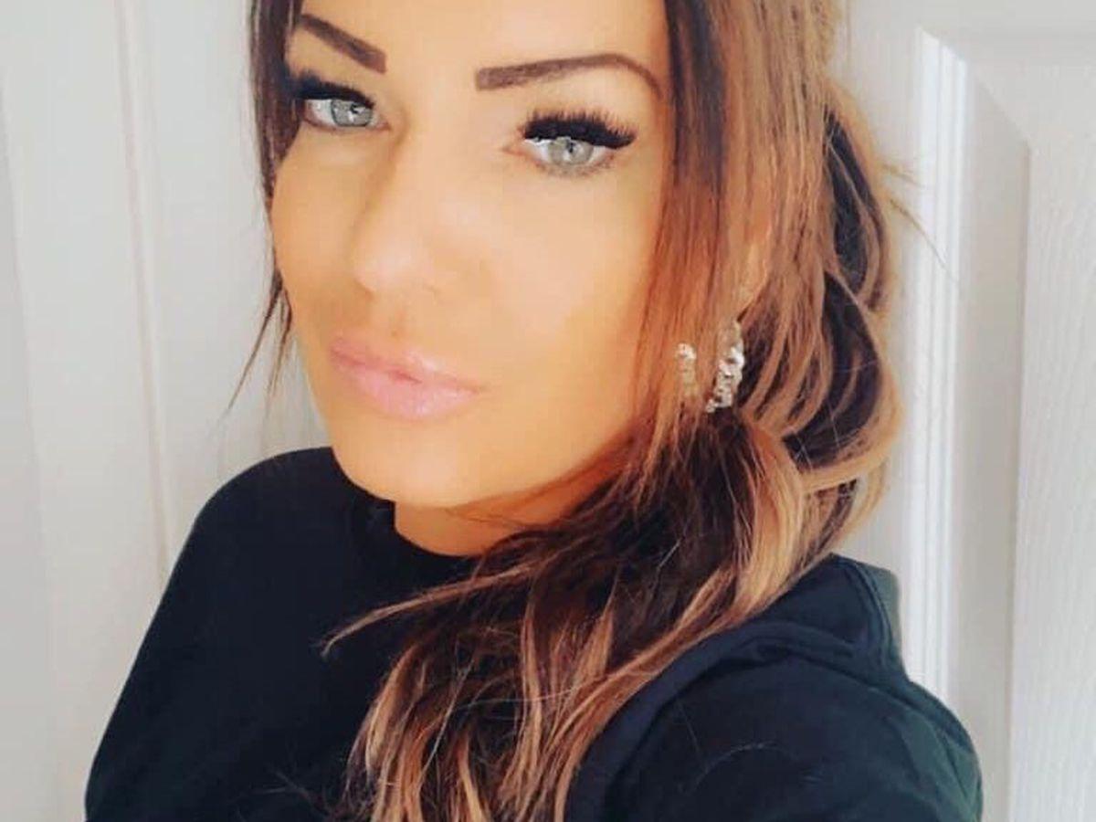 Stacey Skeet, aged 41