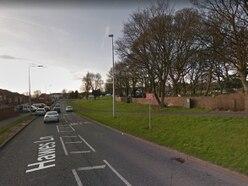 Motorcyclist dies after crash in Rowley Regis