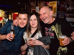 Charity rock concert returns to Bilston's Robin 2