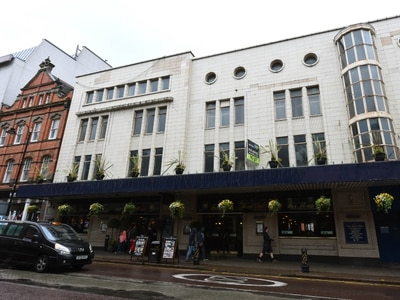 Wetherspoon's £7m museum and hotel plan approved in Wolverhampton