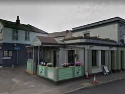 Stourbridge restaurant fined after out of date milk in fridge