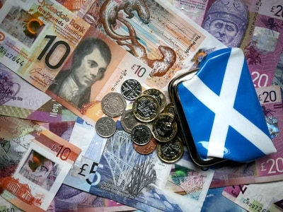 Scottish Government has underestimated healthcare funding by £400m – economist