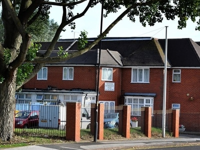 Residents given two days to move as Darlaston care home suddenly closes