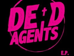 Dead Agents, Dead Agents EP - review