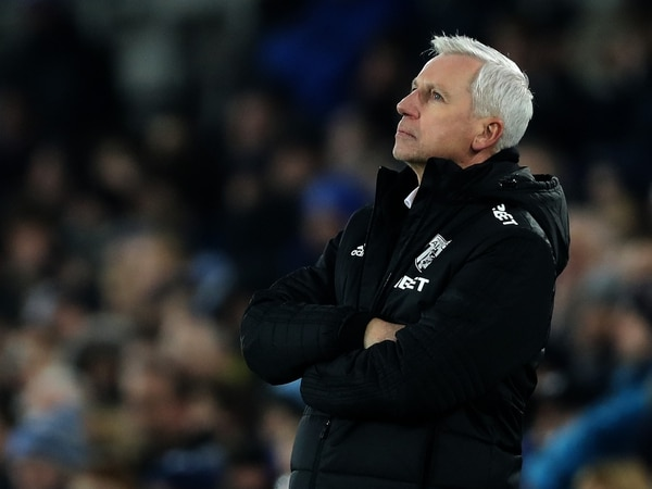 West Brom building momentum on a knife-edge, admits Alan Pardew