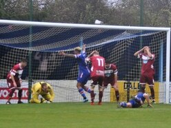 Colwyn Bay 4 Chasetown 2 - Report