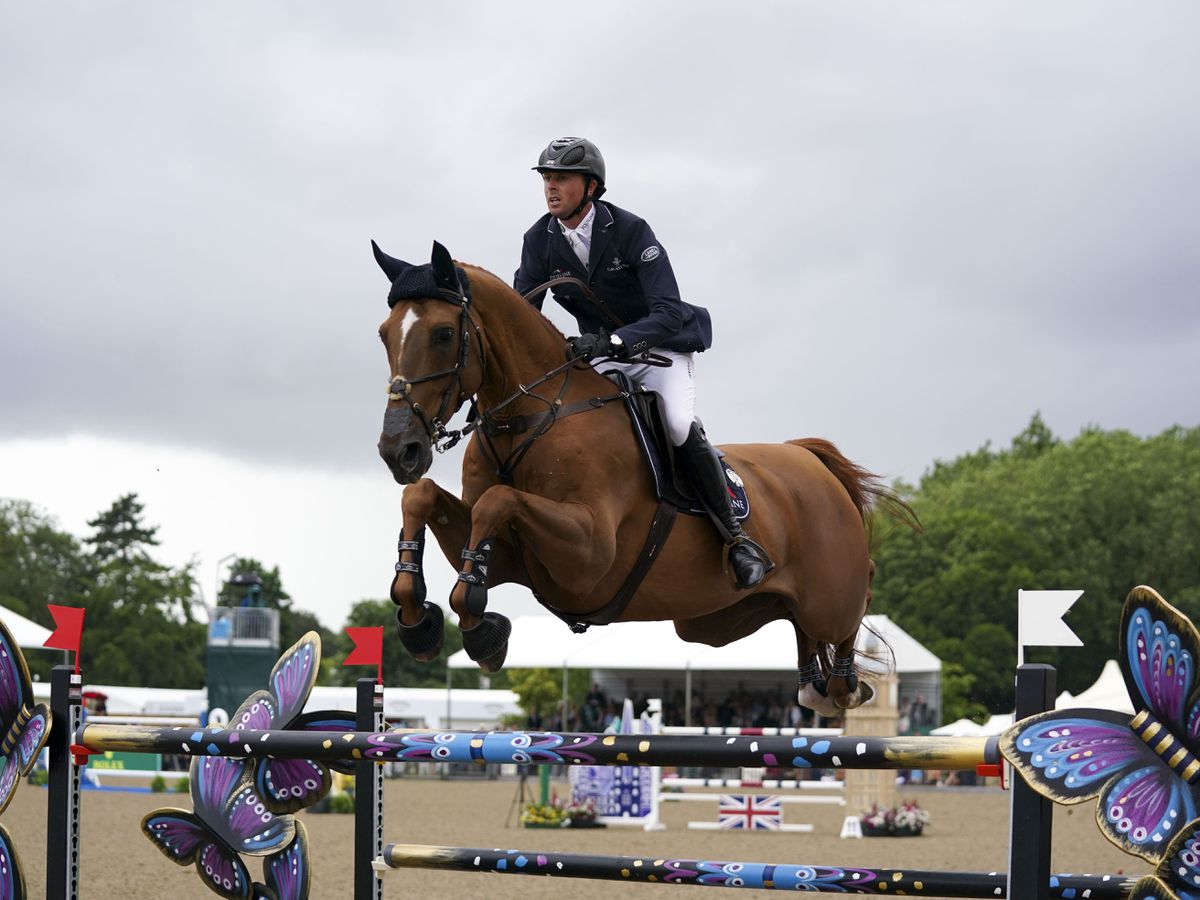 Royal Windsor Horse Show 2021