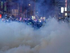 Hong Kong readies for more protests after night of clashes