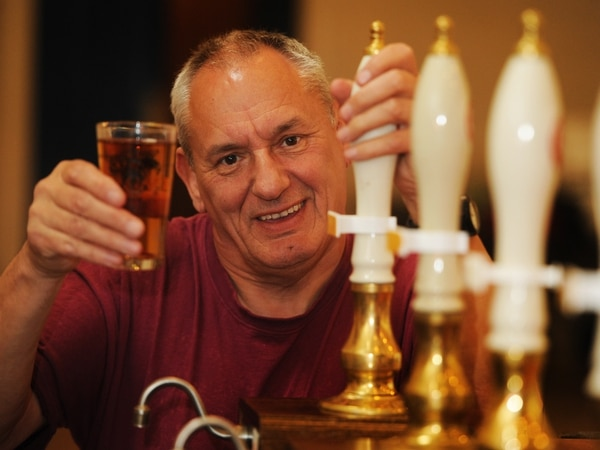 Camra tackles the craft ale conundrum