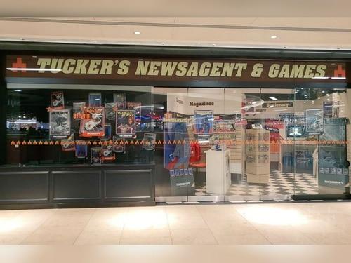 Black Mirror Bandersnatch themed pop-up shop appears in Birmingham