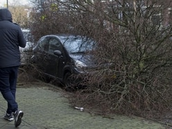 At least two dead in Netherlands as storm lashes Europe