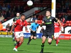 Walsall 1 Forest Green Rovers 1 - Match highlights