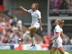 England Women 2 Denmark 0 – Report and pictures