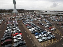 Hikes in airport parking fees 'leave drivers wincing'