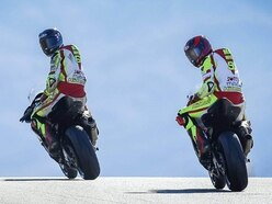 Wrigley twins aim to bounce back from Supersport crashes