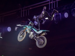 Arenacross 2019 races into Birmingham - in photos