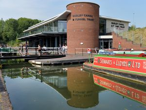 Dudley Canal Trust