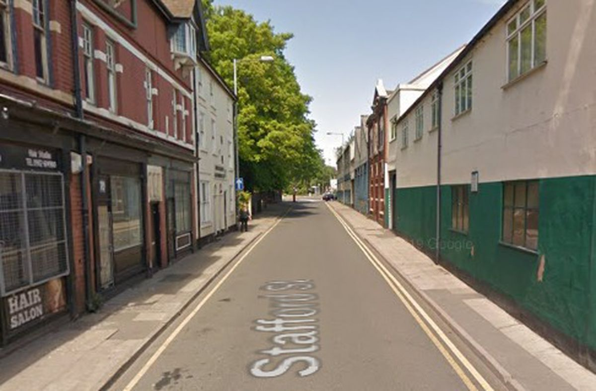 Stafford Street. Photo: Google Street View
