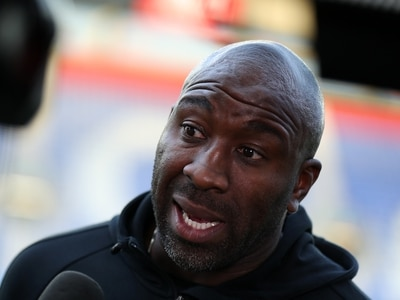 Darren Moore wants deadly West Brom to score even more