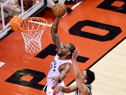 Leonard hits 36 points as Toronto cut Milwaukee's Eastern Conference finals lead