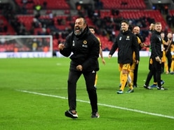 Wolves blog: Nuno Had (Our) Dream