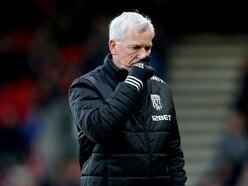 Fans gatecrash former West Brom boss Alan Pardew during ADO Den Haag training session