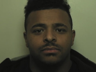 Wolverhampton drug dealer jailed after flipping car in Cannock police chase