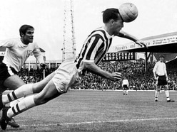 Ban on heading among primary school children welcomed by family of Jeff Astle