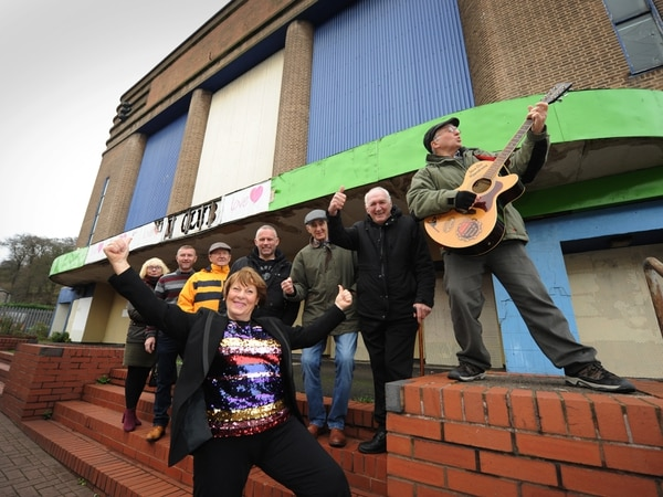 'Save Dudley Hippodrome': Campaigners in final plea ahead of crunch meeting