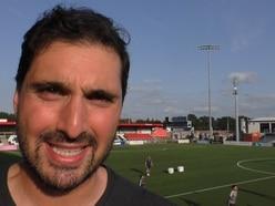 Europa League: Crusaders v Wolves - Nathan Judah preview