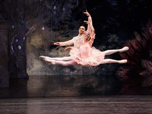 The Nutcracker at Birmingham Hippodrome has been adapted for online
