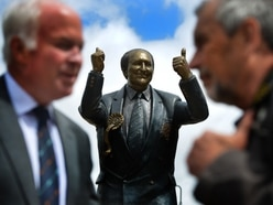 Wolves unveil iconic Sir Jack Hayward statue - As it happened