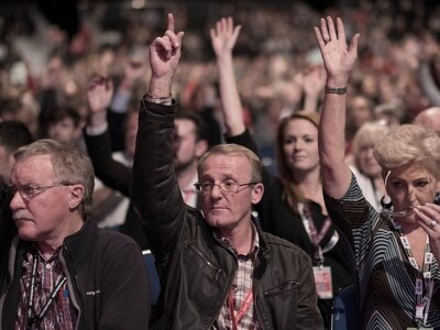 Five things we learnt at Labour conference
