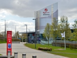Lights, camera, action! NEC arenas could be used as film and TV studios