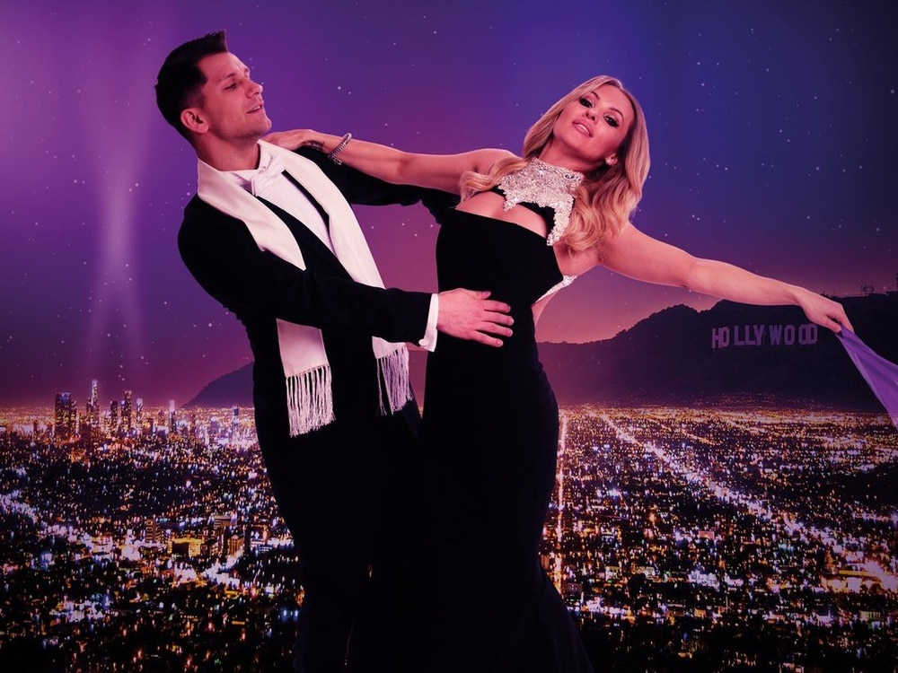 The Magic Of Hollywood with Pasha Kovalev, Wolverhampton Grand Theatre - review