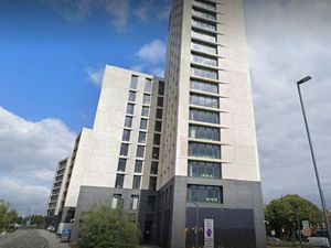 University Locks student accommodation. Pic: Google StreetView.