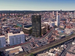 Campaign against 30-storey Digbeth tower
