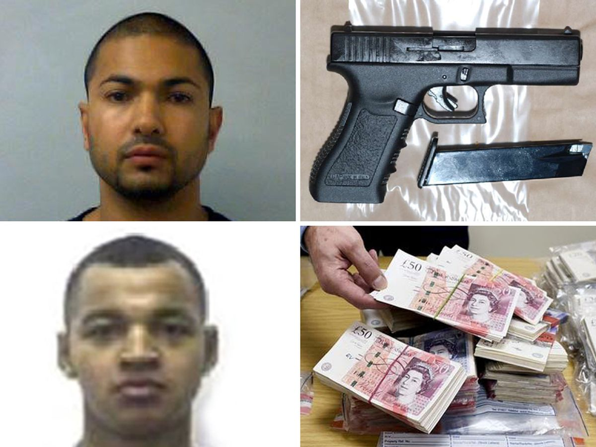From Black Country To London Via Albania How Undercover Op Busted Huge Cocaine Gang Express Star