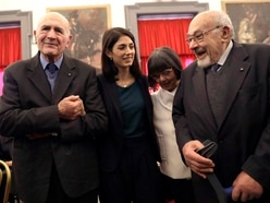 Piero Terracina, Auschwitz survivor from Italian Jewish community, dies