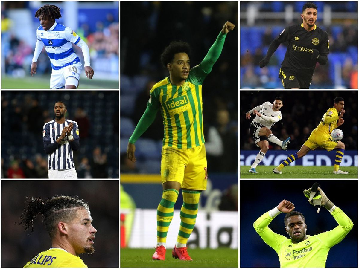 Who makes the Championship team of the season?