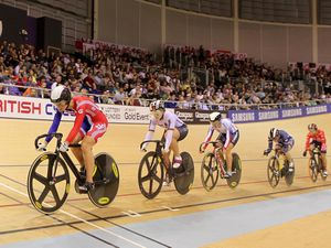 Campaigners want a velodrome to be created in the Midlands as part of the Commonwealth Games in Birmingham replicating the success of the Sir Chris Hoy velodrome in Glasgow