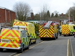 School reopens after suspected hazardous substance leaks from fridge
