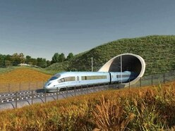 CBI in desperate attempt to save HS2 ahead of review