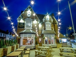 Former Goal Post pub has £350k revamp and reopens under new name