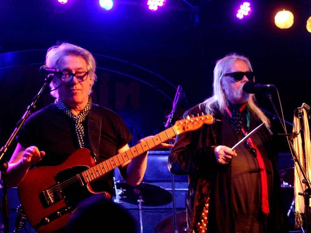 The Blockheads, Robin 2, Bilston - review and pictures