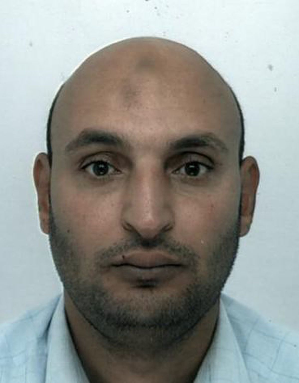 Ahmed Saleh Elsayed Mustafa has been jailed