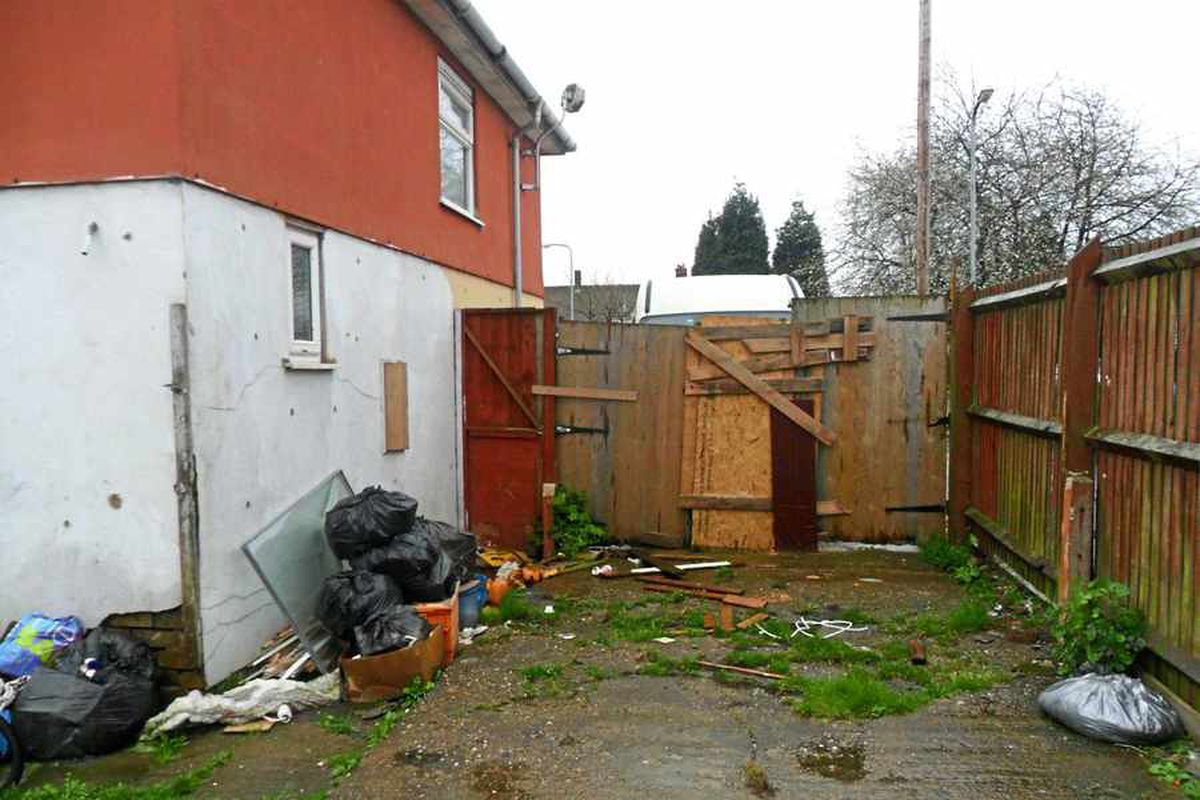 Landlord fined over rat-infested home